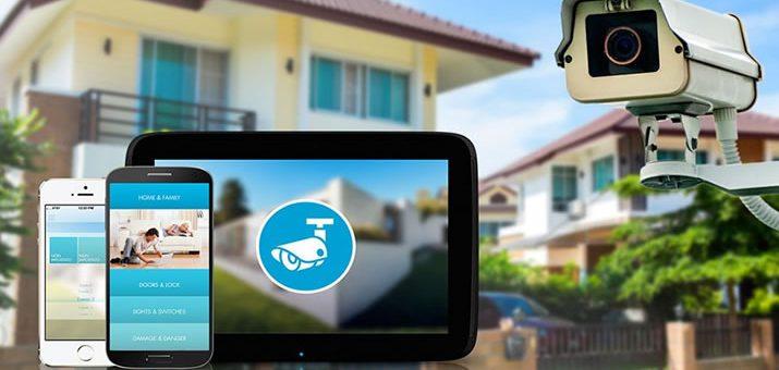 5 recomendaciones para ver cámaras IP online desde celulares o tabletas