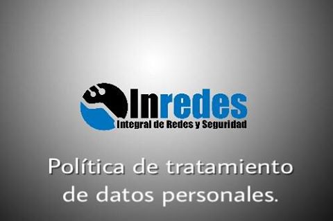 POLITICA DE TRATAMIENTO DE DATOS